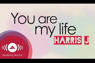 Harris J - You Are My Life