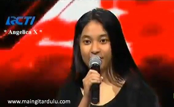 Ismi Riza - Almost Is Never Enough (Ariana Grande) - Best X Factor Indonesia 2015 Audition 2