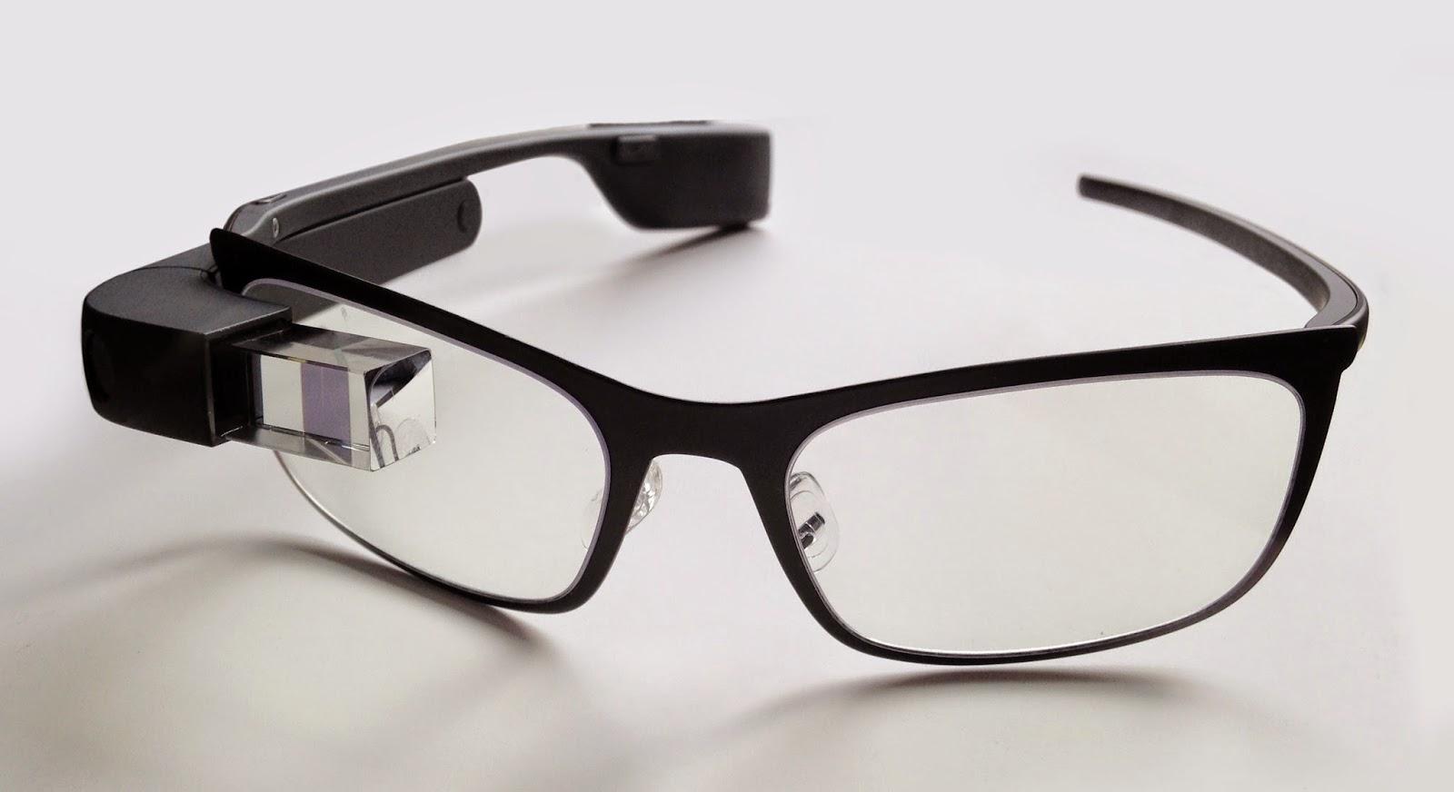 http://en.wikipedia.org/wiki/Google_Glass