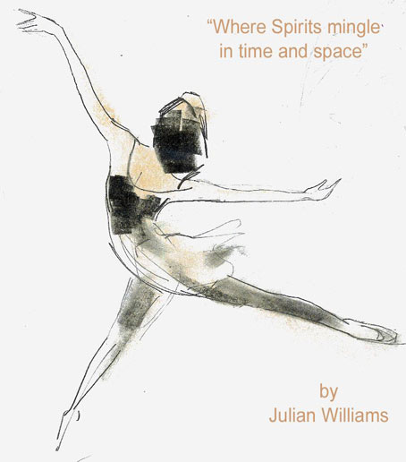 K Williams Stratford Upon Avon Julian Williams Artwork