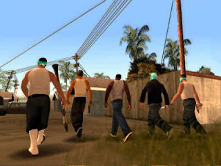 Free PC Games GTA San Andreas Full Version RIP