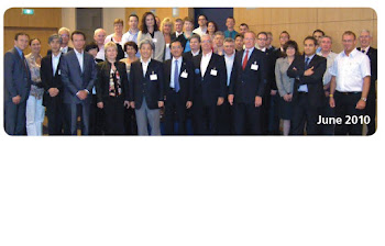 REF, Ricoh European Forum. Delegato per l' Italia :   Pietro D' Angelo