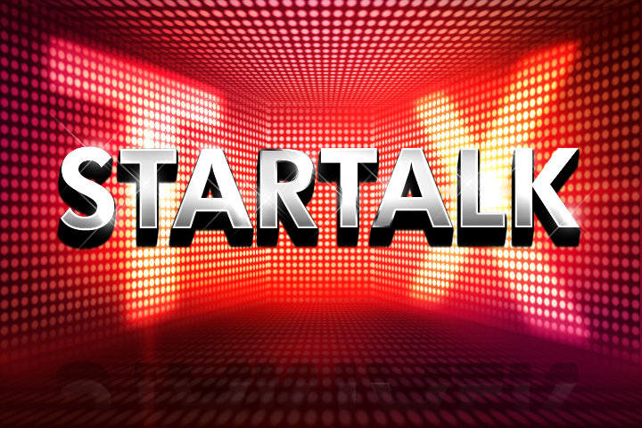 Startalk is a top-rating showbiz-oriented television talk show in the Philippines aired every Saturday afternoons by GMA Network and simulcast over Super Radyo DZBB. — Embedded Video Only — Pinoy...