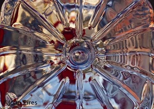 Base de garrafão PET de água por Joao Pires