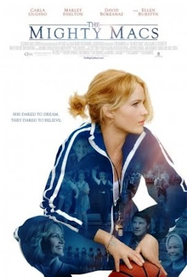 El Mac Poderoso (2011). movie poster pelicula trailer online