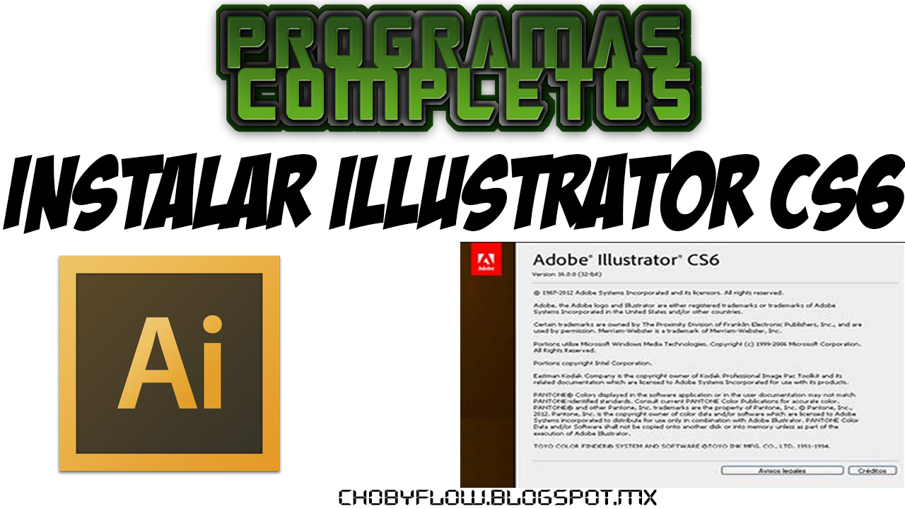 Adobe Illustrator - мощный профессиональный графический пакет для быстрого