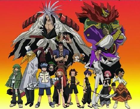 Nah Sekarang Saya Akan Memosting Anime Jadul Tapi Ngetren Sampai