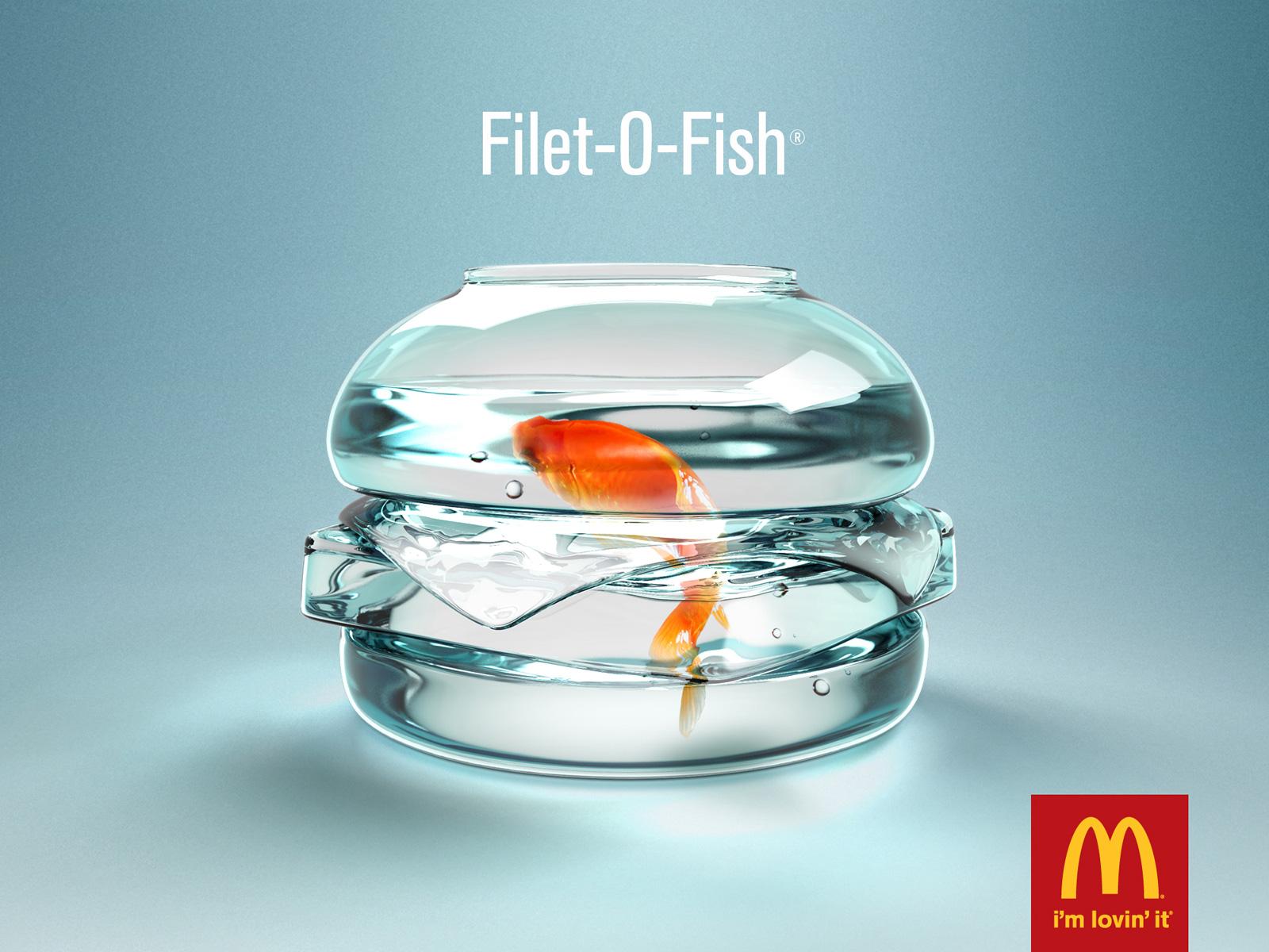 Multicultclassics 9556 filet o goldfish for Filet o fish