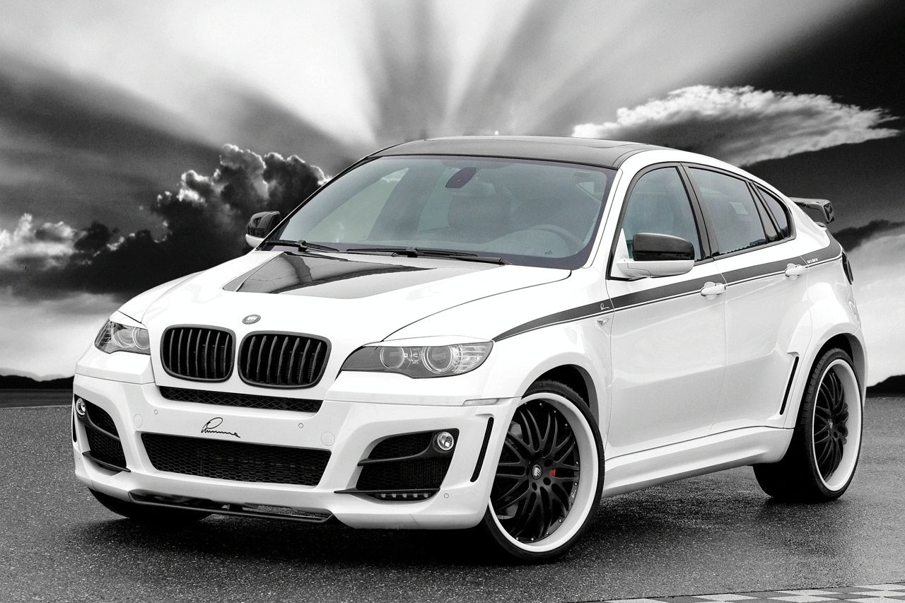 Bmw X6 Styling.2007 BMW X6 Concepts. X6 Savini Wheels. BMW X6 ...