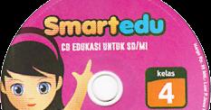 Cd Edukasi Pembelajaran Smartedu Untuk Sd Kelas 4 Kurikulum 2013 Ajibayustore