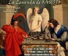 La Leyenda de Fausto