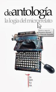 DeAntología: la logia del microrrelato.