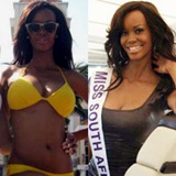 2011 MISS YACHT MODEL INT'L