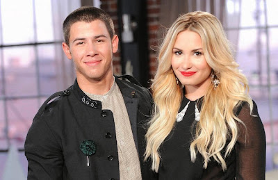 Nick Jonas and Demi Lovato launched SafeHouse Records.