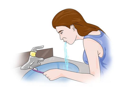Fabuleux Connaître la bonne façon de se brosser les dents - REMÈDES MAISON DO79