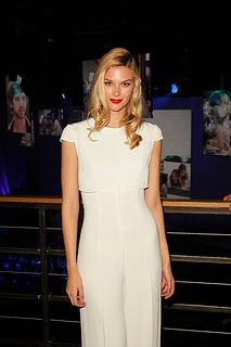 Emma Ishta (Kirsten Clark on Stitchers)Emma Ishta (Kirsten Clark on Stitchers) ABC Family Upfront