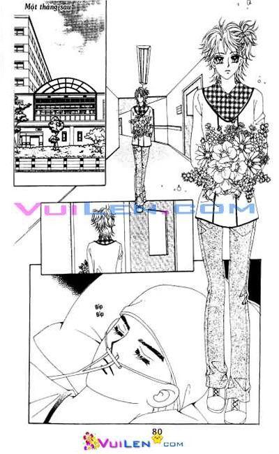 Chạm Mặt Thần Tượng chap 12 - Trang 80