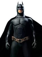 BBM Hybrid Batman