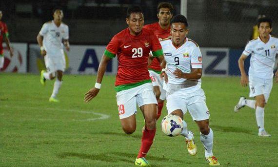 Kèo thơm dự đoán U23 Myanmar vs U23 Indonesia