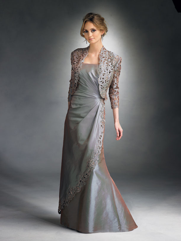 wedding themes wedding style beautiful mother of the bride dresses