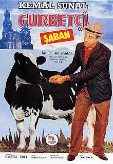 kemal sunal filmleri gurbetçi şaban