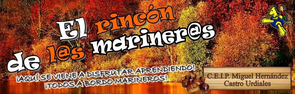 El Rincón de l@s mariner@s