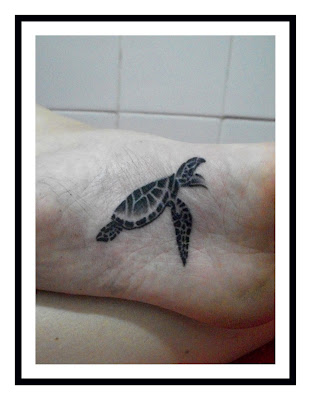 turtle-sole-of-foot-tattoo