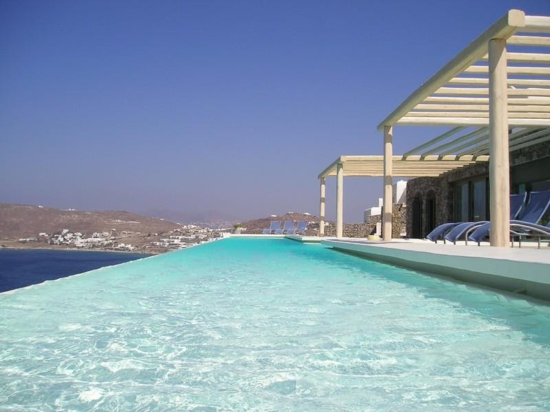 Piscinas privadas las mejores piscinas rusticas ii - Piscinas rusticas ...