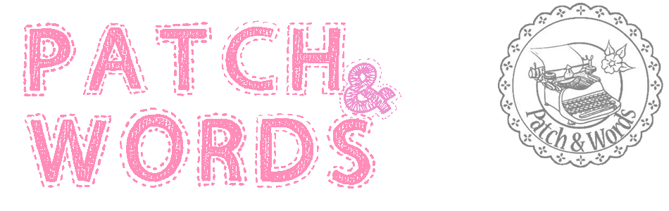 Patch & Words