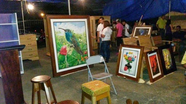 Olanchito,Honduras,Semana Civica