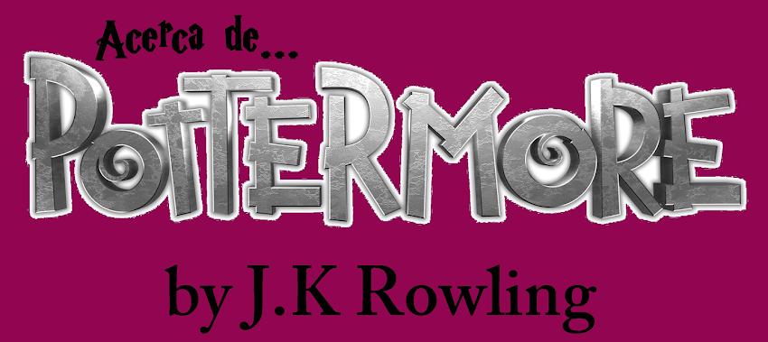 Acerca de Pottermore