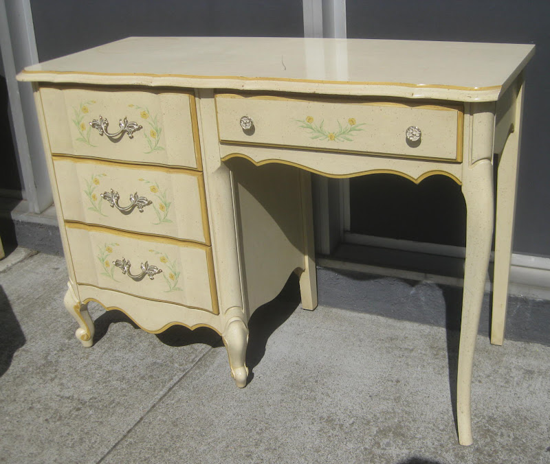 French Provincial Bedroom Set Ebay (8 Image)