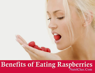 Benefits of Eating Raspberries