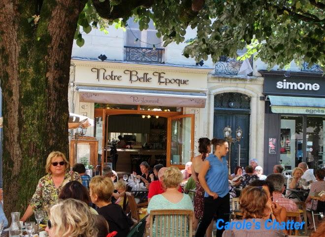 Carole's Chatter: Périgueux