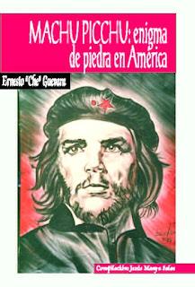 EL CHE GUEVARA EN EL CUSCO