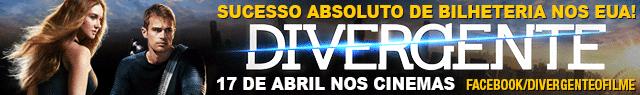 Especial Divergente Veronica Roth Lançamento do Filme Rocco Jovem