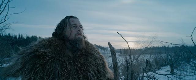 der cineast The Revenant Der Rückkehrer Leonardo DiCaprio