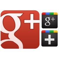Google+ mentions