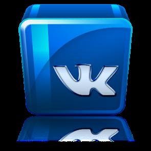 Зеленые в Vkontakte
