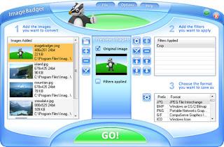 ImageBadger Deluxe v4.949 Portable