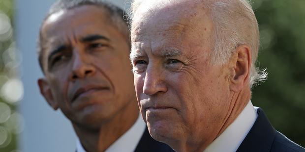 Joe Biden won't run as US President, a boost for Hillary Clinton