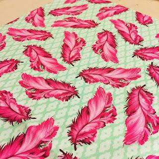 Tula Pink Plume Moda