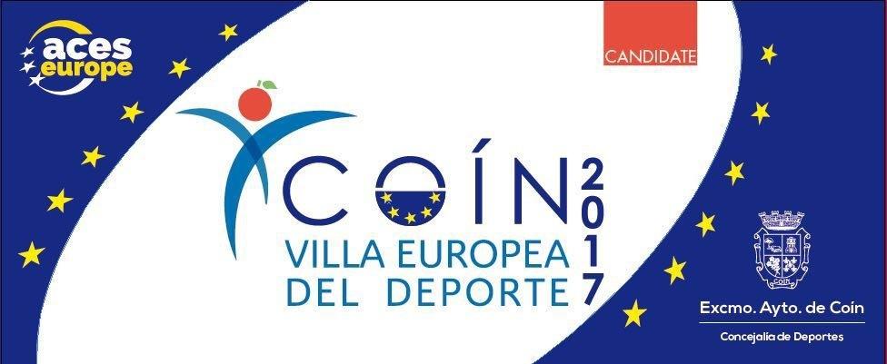 Concejalía Deportes Coin