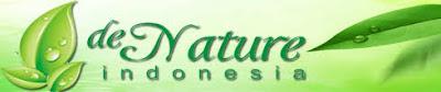 logo denature