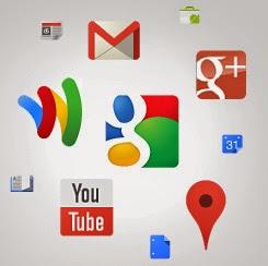 Akun Google Anda lebih dari sekadar Gmail.