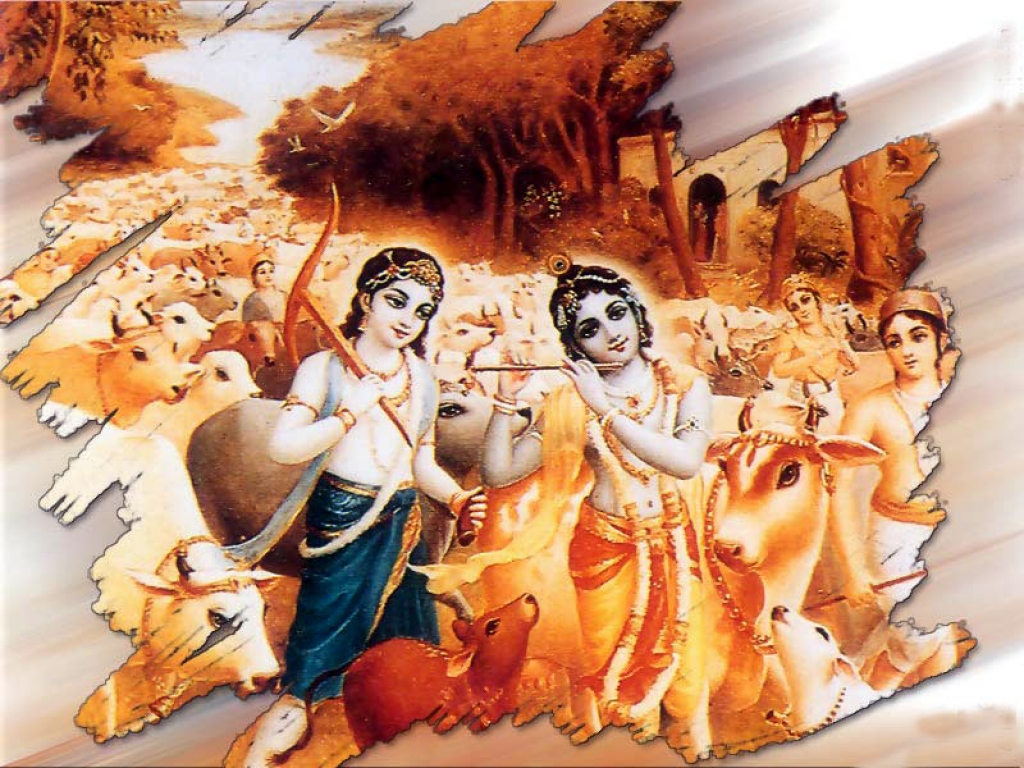 Must see Wallpaper Lord Krishna - 1  Best Photo Reference_35270.jpg