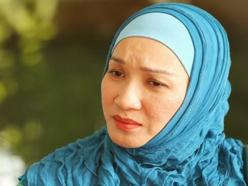 Wan Nor Azlin: Merana 'dibuang' bapa