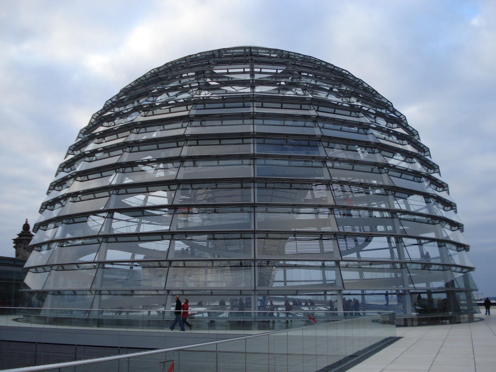 Arquitectura High Tech Estructura Sustentable
