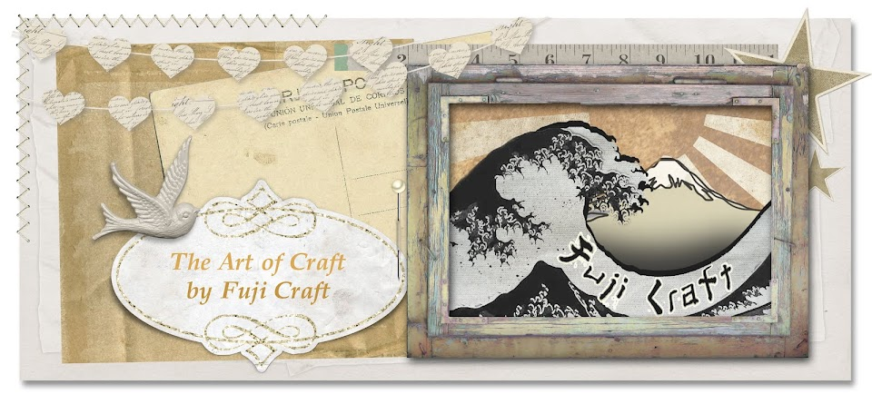 Fuji Craft