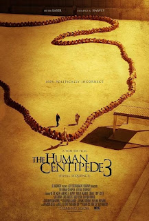 The Human Centipede III (Final Sequence)(The Human Centipede III (Final Sequence))